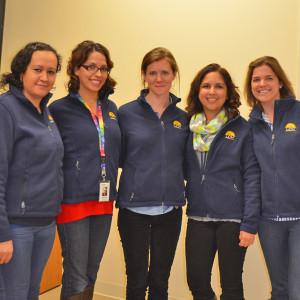 LCH Women's Health Staff