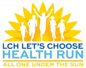 LCH5K Logo