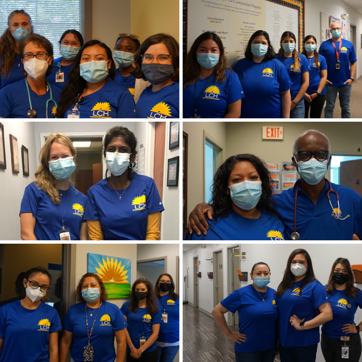 LCH-Team-Masks